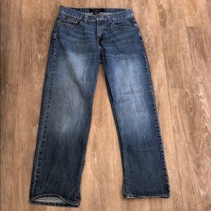 Calvin Klein Jeans• Relaxed Fit Jeans